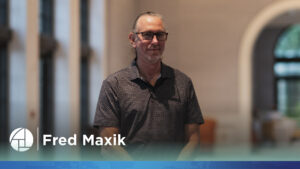 E35. How Far-UVC 222 Light Can Clean Our Environments & Prepare Us for the Next Pandemic - with Fred Maxik from Healthē