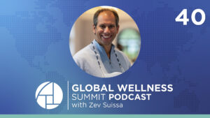 Listen to Podcast: The New Mental Wellness Economy & The Renaissance of Self-Care - with Zev Suissa from eMindful