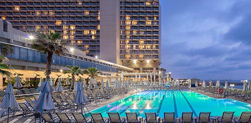 Hilton Hotel Tel Aviv