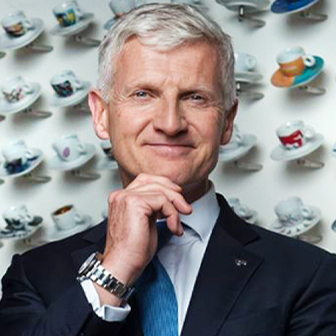 Watch the Wellness Master Class with Andrea Illy, Beyond Sustainable: Why we must adopt a Regenerative Economy
