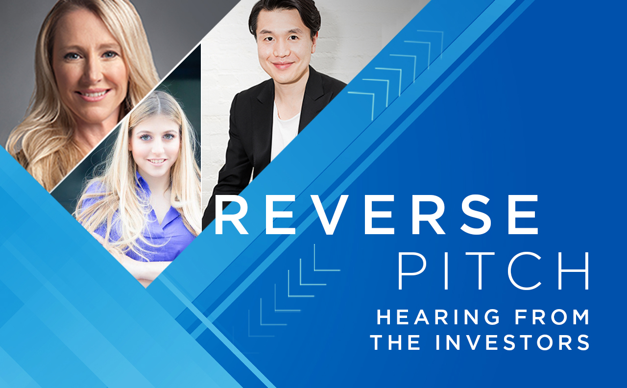 Watch the Reverse Pitch: How Willow Growth Partners Built the Next Generation of Consumer Brands, from Coterie Diapers to Gen Z Bubble Skincare.