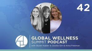 THE FINANCIAL WELLNESS/MENTAL WELLNESS CONNECTION - Episode #42 on the financial wellness trend