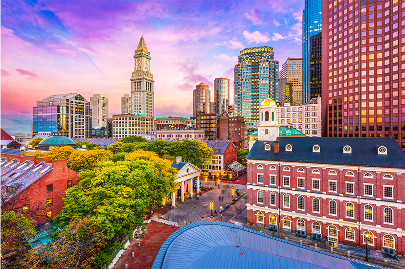 2021 Boston Summit: Join decision makers and be part of a high-level discussion on the role health and wellness will play in a very different future.