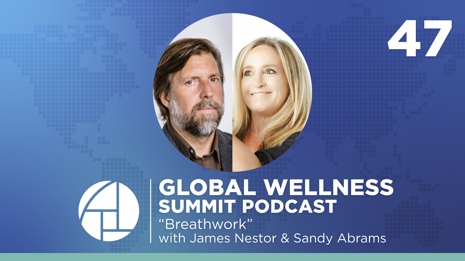 WHY IS BREATHING SUDDENLY SO HIP? - Episode #47 with NYT best-selling author James Nestor