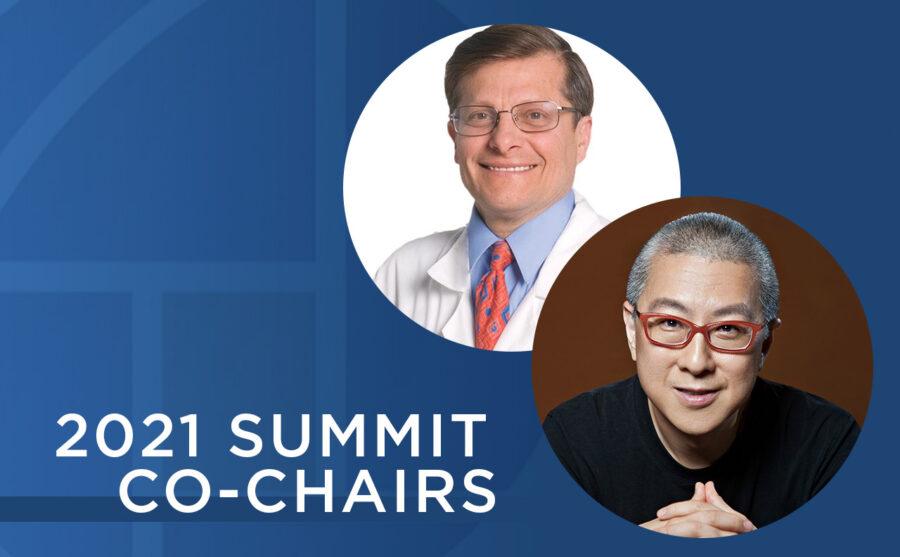 Meet the 2021 Global Wellness Summit Co-Chairs