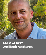 Amir Alroy