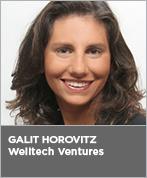 Galit Horovitz