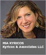 Mia Kyricos