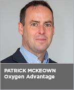 Patrick McKeown