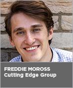 Freddie Moross