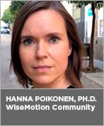 Hanna Poikonen, Ph.D.