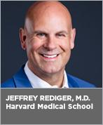 Jeffrey Rediger, M.D.