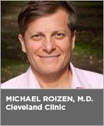 Michael Roizen, M.D.